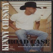 Click here for more info about 'Kenny Chesney - Road Case - The Movie'