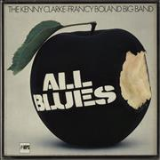 Click here for more info about 'Kenny Clarke - Francy Boland Big Band - All Blues'