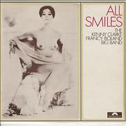 Click here for more info about 'Kenny Clarke - Francy Boland Big Band - All Smiles'