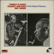 Click here for more info about 'Kenny Clarke - Francy Boland Big Band - At Her Majesty's Pleasure'
