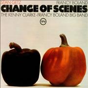 Click here for more info about 'Kenny Clarke - Francy Boland Big Band - Change Of Scenes'