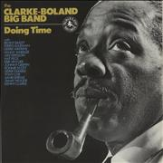 Click here for more info about 'Kenny Clarke - Francy Boland Big Band - Doing Time'