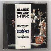Click here for more info about 'En Concert Avec Europe 1 - TNP 29 Octobre 1969'