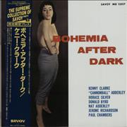 Click here for more info about 'Kenny Clarke - Bohemia After Dark'