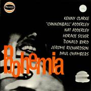 Click here for more info about 'Kenny Clarke - Bohemia'