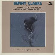 Click here for more info about 'Kenny Clarke - In Paris Volume One'
