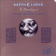 Click here for more info about 'Kenny Clarke - Kenny Clarke Meets The Detroit Jazzmen - Sealed'