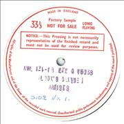 Click here for more info about 'Kenny Clarke - Klook's Clique - 2 x 1-sided Test Pressings'