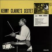 Click here for more info about 'Kenny Clarke - Plays André Hodier'