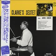 Click here for more info about 'Kenny Clarke - Plays Andre Hodeir'