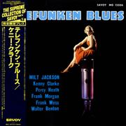 Click here for more info about 'Kenny Clarke - Telefunken Blues'