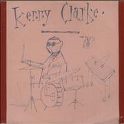 Click here for more info about 'Kenny Clarke - Volume I - Telefunken Blues'