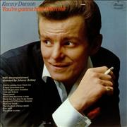 Click here for more info about 'Kenny Damon - You're Gonna Hear From Me'