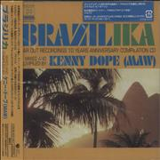 Click here for more info about 'Kenny 'Dope' Gonzalez - Brazilika'