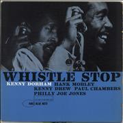 Click here for more info about 'Whistle Stop - West 63rd - VG'