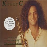 Click here for more info about 'Kenny G - By The Time This Night Is Over'
