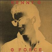 Click here for more info about 'Kenny G - G Force'