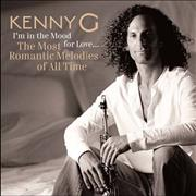 Click here for more info about 'Kenny G - I'm In The Mood For Love'