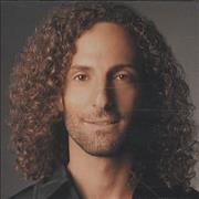Click here for more info about 'Kenny G - Six Of Hearts EP'
