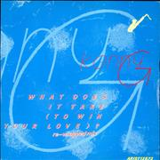 Click here for more info about 'What Does It Take (To Win Your Love)? - Re-Rapped Mix'