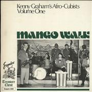 Click here for more info about 'Kenny Graham - Mango Walk'