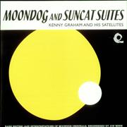 Click here for more info about 'Kenny Graham - Moondog And Suncat Suites - Yellow Vinyl'