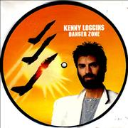Click here for more info about 'Kenny Loggins - Danger Zone'