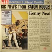 Click here for more info about 'Kenny Neal - Big News From Baton Rouge!!'