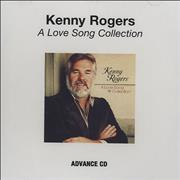 Click here for more info about 'Kenny Rogers & The First Edition - A Love Song Collection'