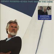 Click here for more info about 'Kenny Rogers & The First Edition - Eyes That See In The Dark - Stickered'