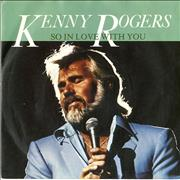 Click here for more info about 'Kenny Rogers & The First Edition - So In Love With You'