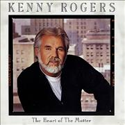 Click here for more info about 'Kenny Rogers & The First Edition - The Heart Of The Matter'