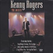 Click here for more info about 'Kenny Rogers & The First Edition - The Journey'