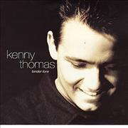 Click here for more info about 'Kenny Thomas - Tender Love'