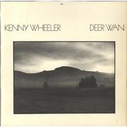 Kenny Wheeler Deer Wan Germany vinyl LP