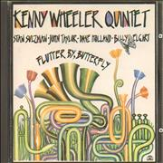 Click here for more info about 'Kenny Wheeler - Flutter By, Butterfly'