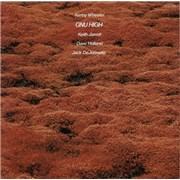 Kenny Wheeler Gnu High Germany vinyl LP