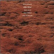 Kenny Wheeler Gnu High USA vinyl LP