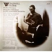 Kenny Wheeler Windmill Tilter UK vinyl LP
