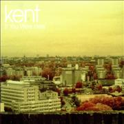Click here for more info about 'Kent - If You Were Here'