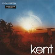 Click here for more info about 'Kent - Music Non Stop - EX'