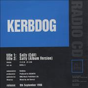 Click here for more info about 'Kerbdog - Sally'