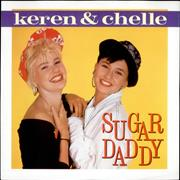 Click here for more info about 'Keren & Chelle - Sugar Daddy'