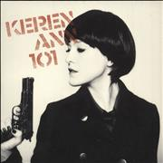 Click here for more info about 'Keren Ann - 101 - One Oh One'
