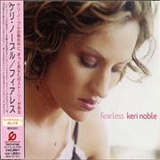 Click here for more info about 'Keri Noble - Fearless'