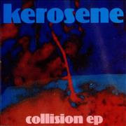 Click here for more info about 'Kerosene - Collision EP'