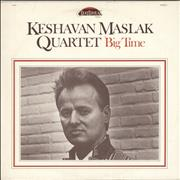 Click here for more info about 'Keshavan Maslak - Big Time'
