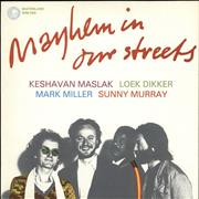 Click here for more info about 'Keshavan Maslak - Mayhem In Our Streets'