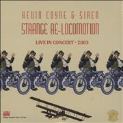 Click here for more info about 'Kevin Coyne - Strange Re-Locomotion: Live In Concert 2003'
