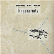 Click here for more info about 'Kevin Kitchen - Fingerprints'